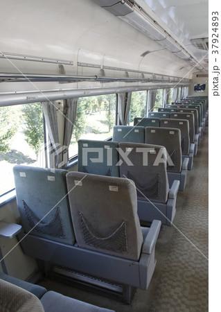 L特急あさま(車内・保存車) 37924893