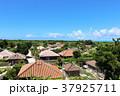 町並み 集落 沖縄の写真 37925711