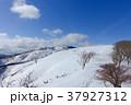 冬の自然な風景写真その1 37927312