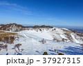 冬の自然な風景写真その4 37927315