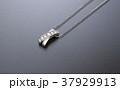 アクセサリー 宝石 ファッション ダイヤモンド ネックレス 37929913