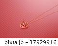 アクセサリー 宝石 ファッション ダイヤモンド ハート ネックレス ゴールド 37929916