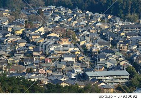 京都 将軍塚からの眺め 37930092