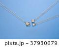 アクセサリー 宝石 ファッション ダイヤモンド ネックレス ゴールド 37930679
