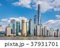 中国 上海 高層ビルの写真 37931701