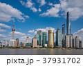 中国 上海 高層ビルの写真 37931702