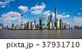 上海 上海タワー 高層ビルの写真 37931710