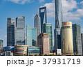 上海 高層ビル 摩天楼の写真 37931719