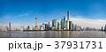 上海 高層ビル 摩天楼の写真 37931731