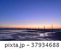 江川海岸のトワイライト 37934688