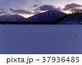 奥日光 小田代原 男体山の写真 37936485