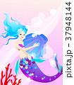 女性 女 女の子のイラスト 37948144