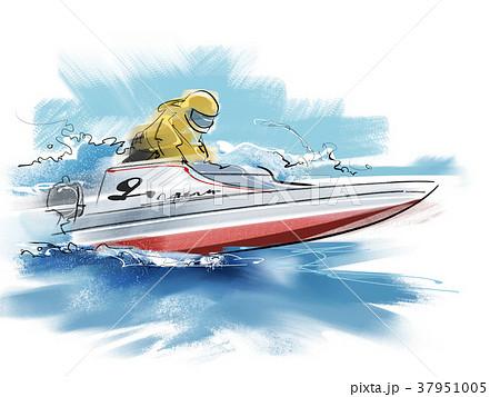 ボート 37951005