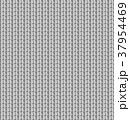 ニットの素材のバックグラウンド(シームレスなパターン) 37954469