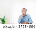 男性 シニア 高齢者の写真 37954664