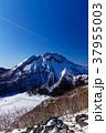 日光白根山 白根山 山の写真 37955003
