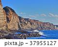 屏風ヶ浦 風景 海の写真 37955127