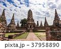 タイ アユタヤ ワット・チャイワッタナーラーム 37958890