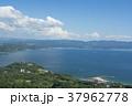 風景 空 青空の写真 37962778