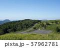 風景 空 青空の写真 37962781