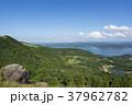風景 空 青空の写真 37962782