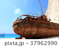 難破船 ザキントス島 37962990