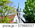 元町カトリック教会 歴史的建造物 函館市の写真 37966557