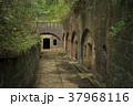 友ヶ島 廃墟 レンガ倉庫の写真 37968116