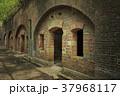 友ヶ島 廃墟 レンガ倉庫の写真 37968117