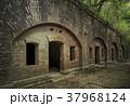 友ヶ島 廃墟 レンガ倉庫の写真 37968124