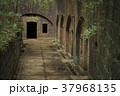 友ヶ島 廃墟 レンガ倉庫の写真 37968135