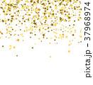 金 黄金 金色のイラスト 37968974