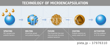 Technology of Microencapsulation 37976310