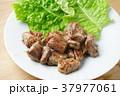 焼肉 焼き肉 サイコロステーキの写真 37977061