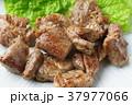肉 牛肉 料理の写真 37977066