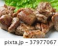 肉 牛肉 料理の写真 37977067