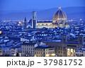 大聖堂 ジョットの鐘楼 フィレンチェの写真 37981752