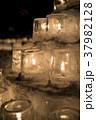 定山渓 雪灯路 スノーキャンドルの写真 37982128