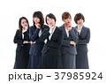 ビジネス 女性 悩む 37985924