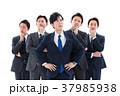 ビジネス 悩む 男性 37985938