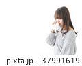 鼻血 37991619
