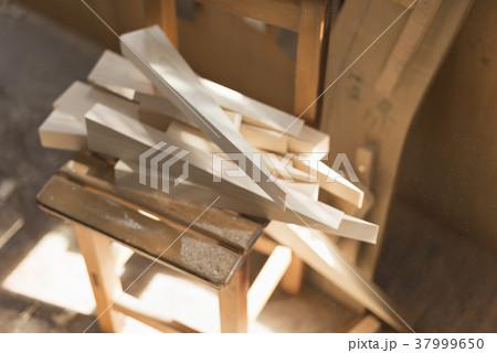 家具工房 木材 37999650