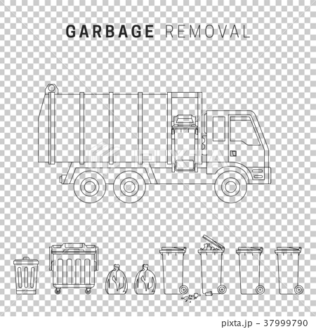 Garbage removal 37999790