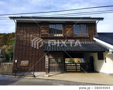 堀川資料館 38004064