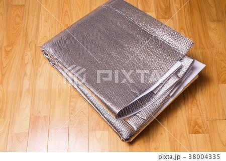 保温用のアルミシート 38004335