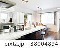 ダイニングキッチン 38004894