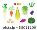 野菜 38011100