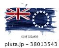 旗 フラッグ フラグのイラスト 38013543