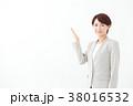 ビジネスウーマン キャリアウーマン ミドルの写真 38016532