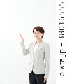 ビジネスウーマン キャリアウーマン ミドルの写真 38016555